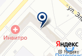 «Пассаж» на Yandex карте