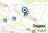 «11 пожарно-спасательная часть, Главное Управление МЧС России по Чувашской Республике» на Яндекс карте