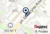 "«Коворкинг ""Идея центр""» на карте"