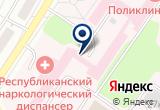 «Новочебоксарская станция скорой помощи» на Яндекс карте
