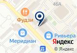 «Ривьера Каспия, торговый дом» на Яндекс карте