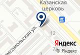 «Эль-Сам, торговый центр» на Яндекс карте
