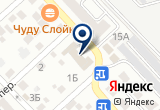 «Пожарная часть №10» на Яндекс карте