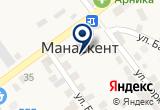 «санаторий Леззет, ООО» на Яндекс карте