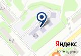 «МУП Бмо КБ Реквием» на Yandex карте