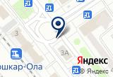 «ПРОИЗВОДСТВЕННОЕ ОБЪЕДИНЕНИЕ АВТОВОКЗАЛОВ И ПАССАЖИРСКИХ АВТОСТАНЦИЙ» на Яндекс карте