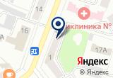 «Марина Сухинина» на Яндекс карте