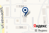 «Нагаткинский перерабатывающий комбинат» на Яндекс карте