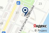 «Детско-юношеская спортивная школа №1» на Яндекс карте