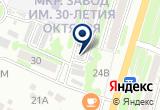 «ВОК, многопрофильная фирма» на Яндекс карте