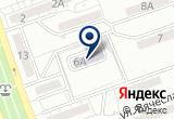 «Средняя общеобразовательная школа №29 с дошкольным отделением» на Яндекс карте