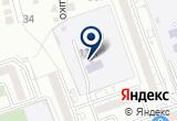 «Средняя общеобразовательная школа №22 с дошкольным отделением» на карте