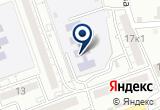 «Теремок, детский сад №119» на карте