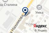 «Сантехторг, ООО, оптово-розничная фирма» на Яндекс карте