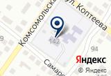 «Полянка, детский сад №54» на карте