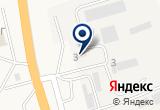«Каспийский Стандарт» на Яндекс карте