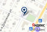 «Средняя общеобразовательная школа №74 им. Г. Тукая» на карте