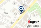 «Ярослав, сеть автошкол» на Яндекс карте