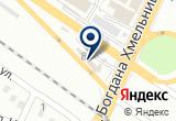 «Всероссийское общество автомобилистов, ОО, автошкола» на карте