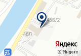 «АЛК-КонстракшнСервис, ООО, компания» на карте