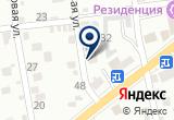 «Частная няня, частный детский сад» на Яндекс карте