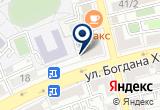 «Гидромастер, ООО, компания» на карте
