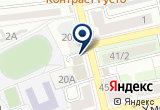 «Астрахань-Ортин.рф, торгово-сервисная фирма» на Яндекс карте