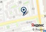 «Автоматика, ООО, торгово-монтажная фирма» на Яндекс карте