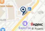 «Евростиль, торгово-монтажная фирма» на Яндекс карте