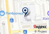«Детский сад №126» на карте