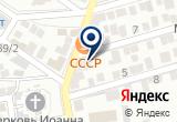 «Детский сад №93» на карте