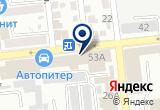 «Спецмастер, прокатная компания» на карте