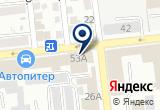 «Морена, ООО, торговая компания» на карте