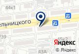 «Новый мир, торгово-монтажная фирма» на Яндекс карте