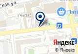 «МеркурийТрейд» на Яндекс карте
