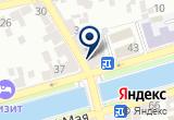 «Открытая общеобразовательная школа №1» на Яндекс карте