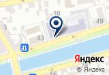 «Волго-Каспийский морской рыбопромышленный колледж» на карте