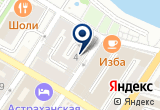 «ПЛАТФОРМА, институт развития образования» на карте