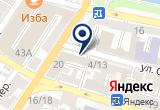 «Партия, бильярдный салон» на карте