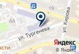 «Автошкола, Астраханский автомобильно-дорожный колледж» на Яндекс карте