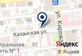 «DEEP-РЕГИОН, компания» на карте