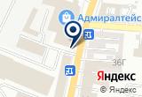 «Гидра-Фильтр, ООО, многопрофильная фирма» на карте
