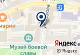 «ТехноКлимат, торгово-сервисная компания» на карте