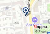 «Контакт-Сервис, ООО, торгово-сервисная компания» на карте