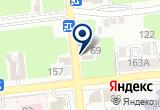 «Магазин оборудования, ИП Федоров А.Г.» на Яндекс карте