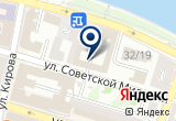 «Пересвет, ООО» на Яндекс карте