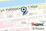 «Ясельки, частный детский сад» на Яндекс карте