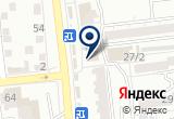 «Авторская школа Ларисы Дворядкиной» на Яндекс карте