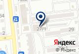 «Азбука на радуге, студия детского творчества и развития» на Яндекс карте