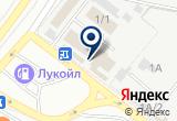 «Агроресурс, ООО, торговая компания» на Яндекс карте